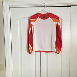 Nike top(2 for 15 or regular price)